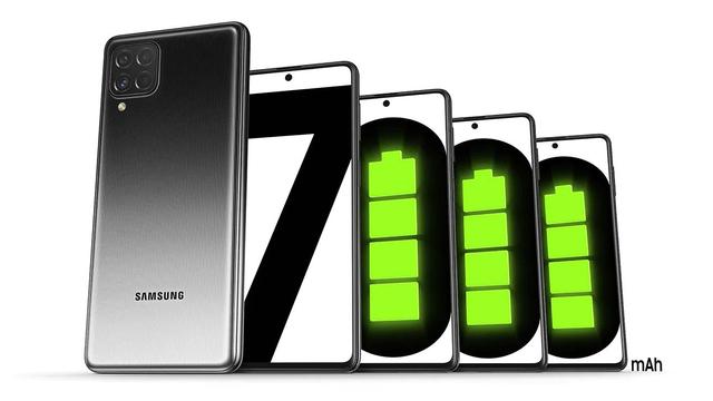 Samsung Galaxy M62 Resmi Rilis di Indonesia, Ini Spesifikasi dan Harganya (62280)