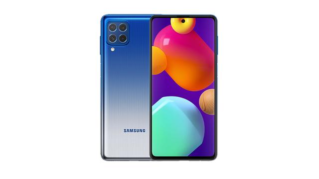 Samsung Galaxy M62 Resmi Rilis di Indonesia, Ini Spesifikasi dan Harganya (62278)