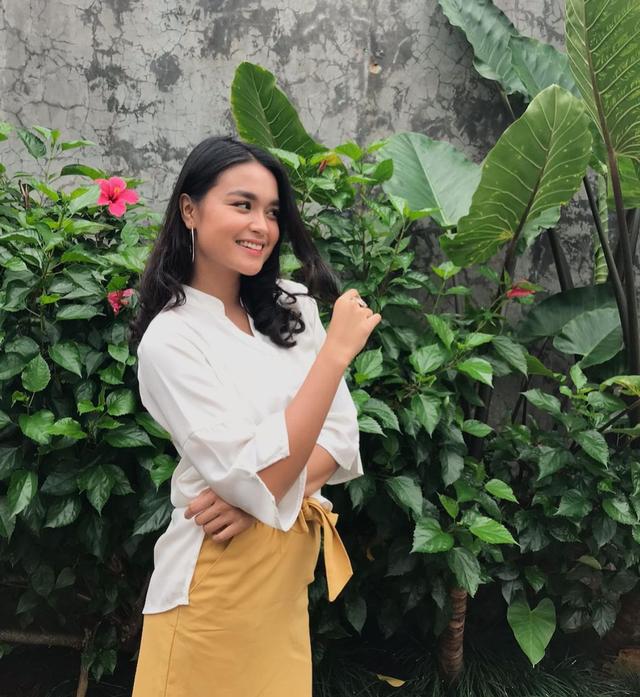 Beban Hanna Kirana Gantikan Lea Ciarachel Jadi Zahra di Sinetron (22520)
