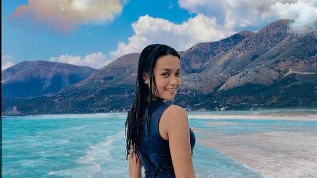 Beban Hanna Kirana Gantikan Lea Ciarachel Jadi Zahra di Sinetron (22522)
