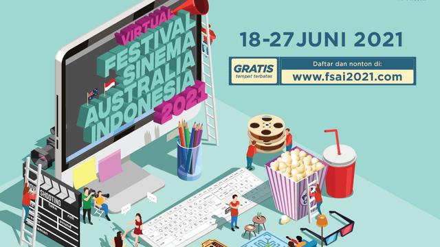 Festival Sinema Australia Indonesia 2021 Digelar Online, Cek Jadwal Film di Sini (41307)