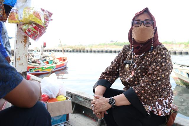 Pemkot Cirebon Akan Kembangkan Budidaya Kerang Hijau (213480)