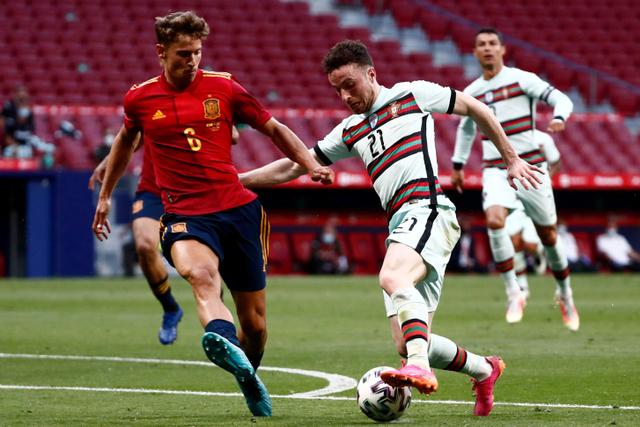 5 Liga Penyumbang Pemain Terbanyak di Euro 2020, Liga Spanyol Cuma Ke-4 (321071)