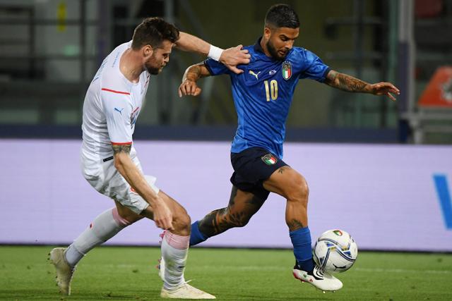 4 Calon Pembeda Laga Italia vs Turki di Euro 2020 (7962)