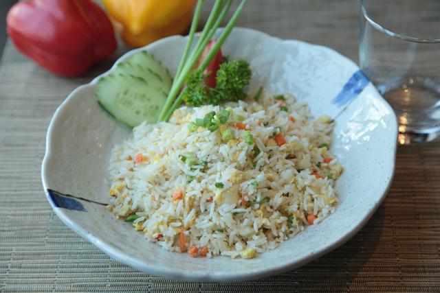 Resep Nasi Goreng Kampung Tanpa Kecap (41463)