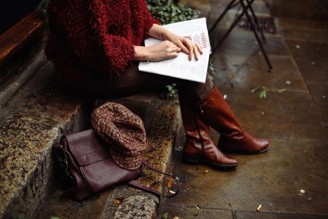 Kenali Kepribadian Cewek Kamu Lewat Jenis Sepatu Favoritnya (31127)