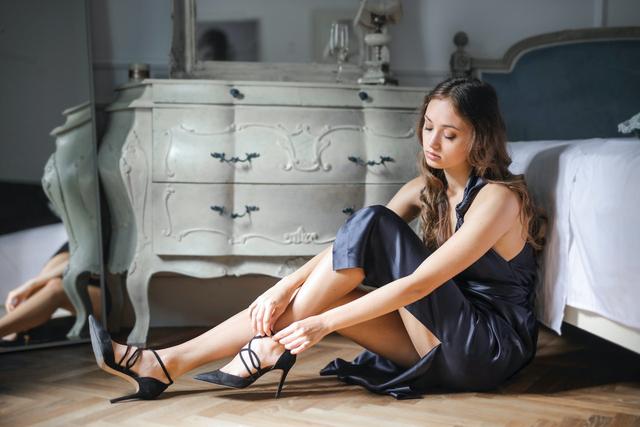 Kenali Kepribadian Cewek Kamu Lewat Jenis Sepatu Favoritnya (31128)