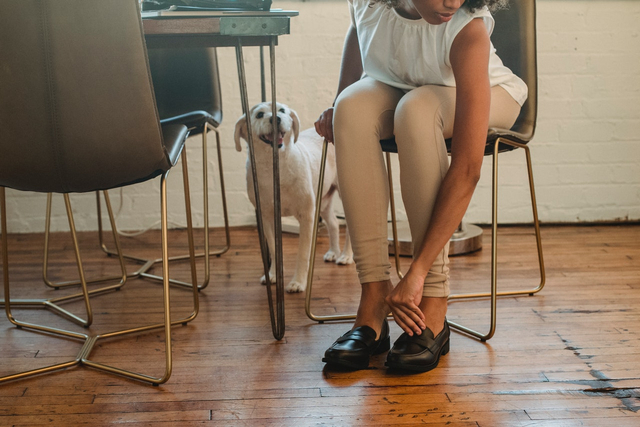 Kenali Kepribadian Cewek Kamu Lewat Jenis Sepatu Favoritnya (31125)