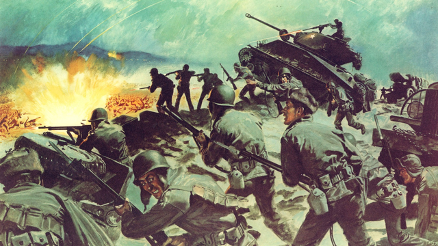 Sejarah Munculnya Korea Selatan dan Utara, Dua Negara Korban Adu Domba (128957)
