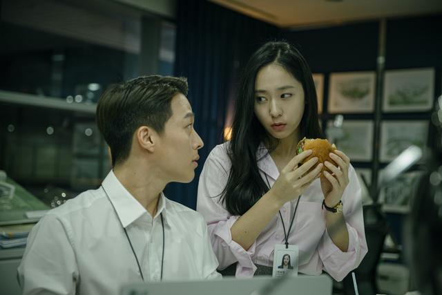 Fakta Menarik Film Sweet & Sour yang Dibintangi Krystal (144179)
