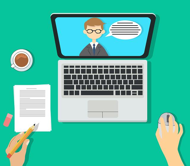 Pembelajaran Online Membuat Mahasiswa Lebih Mengandalkan Google Daripada Buku (8874)