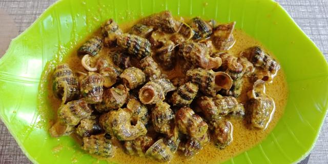 5 Kuliner Khas Laut Kepri yang Wajib Kamu Coba, Sedap Bikin Nagih! (256649)