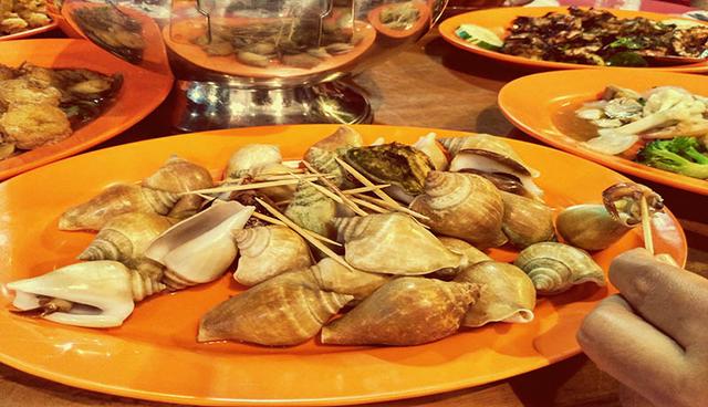 5 Kuliner Khas Laut Kepri yang Wajib Kamu Coba, Sedap Bikin Nagih! (256652)