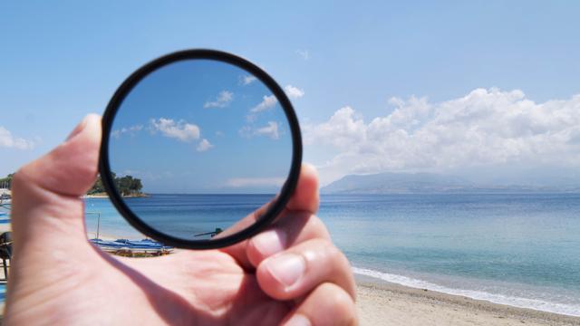 Tips Fotografi: Mengenal Jenis dan Fungsi Filter pada Lensa Kamera (333972)
