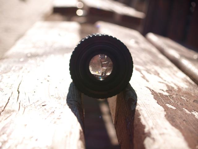 Tips Fotografi: Mengenal Jenis dan Fungsi Filter pada Lensa Kamera (333973)
