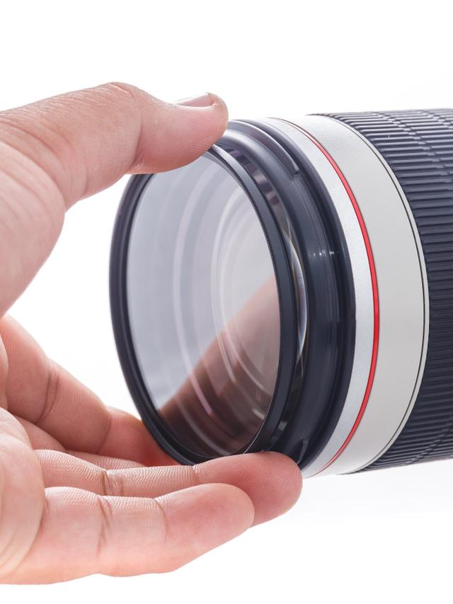 Tips Fotografi: Mengenal Jenis dan Fungsi Filter pada Lensa Kamera (333966)