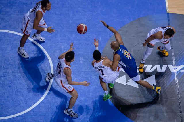 Ini 4 Tim Baru di IBL 2022: Ada Tim Basket Raffi Ahmad (78446)