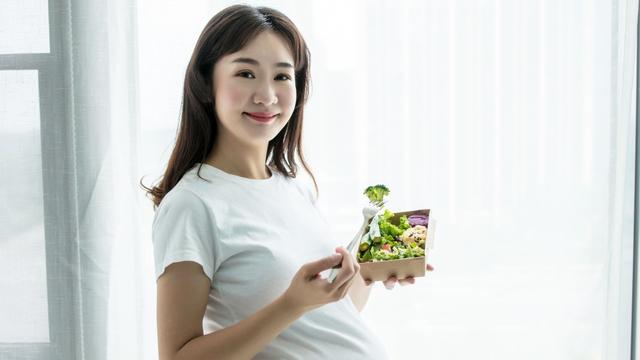 5 Makanan Sehat dan Kaya Kalsium untuk Ibu Hamil (128529)