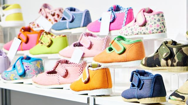 Tips Pilih Sepatu Bayi (41507)