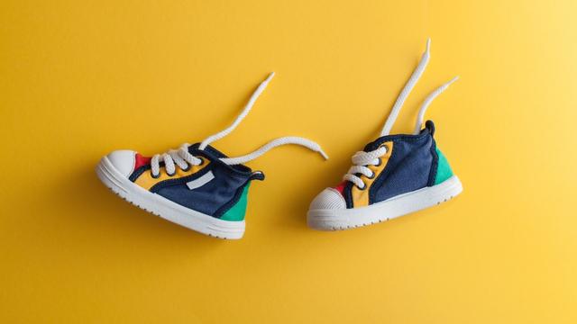 Tips Pilih Sepatu Bayi (41508)