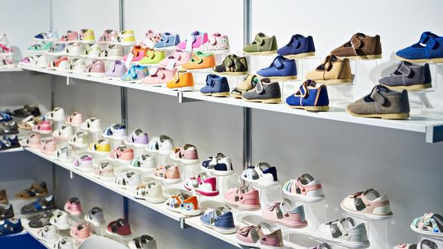 Tips Pilih Sepatu Bayi (41509)