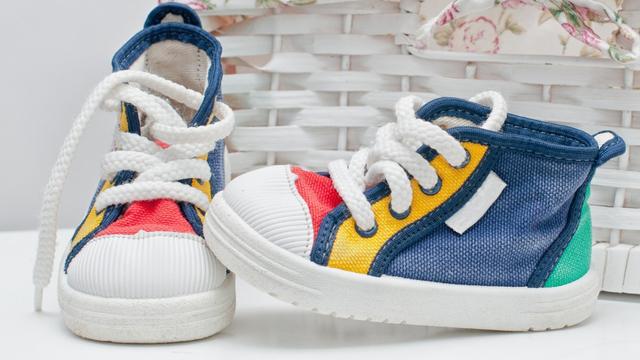 Tips Pilih Sepatu Bayi (41510)