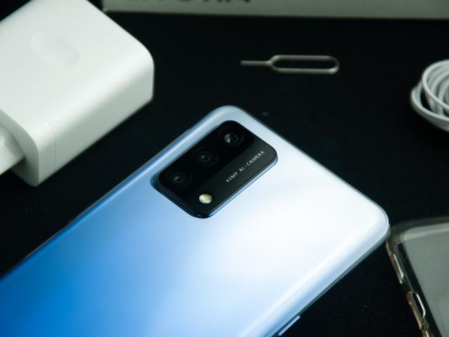 Review Oppo A74 4G: HP Rp 3 Jutaan Layar AMOLED dan Baterai Awet (277241)