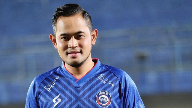 Presiden Arema FC Pastikan Guyur Bonus di Tiap Laga Piala Wali Kota Solo (12559)