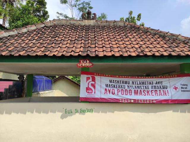 Nilai Budaya dan Kesenian dalam Upacara Adat Tuk Si Bedug di Desa Margodadi (25040)