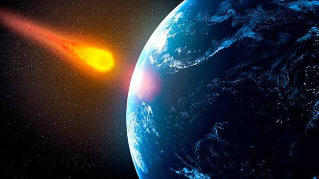 2 Pelajar Asal India Temukan Asteroid yang Sedang Menuju ke Bumi (64510)