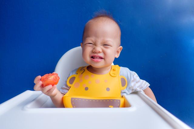 Kenali 9 Warna Tinja Bayi sebagai Penanda Kondisi Kesehatannya (162579)