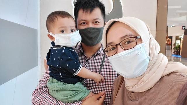 Mau Apa Usai Pandemi? Ajak Anak Jalan-jalan Tanpa Was-was (164540)