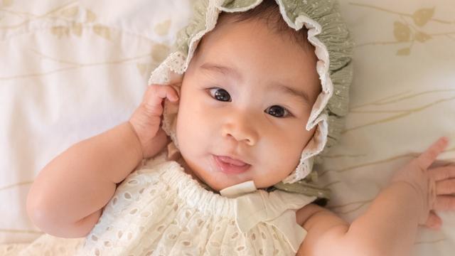 Nama Bayi Perempuan Cantik dan Cocok untuk Si Kecil yang Lahir di Bulan Juni (301012)