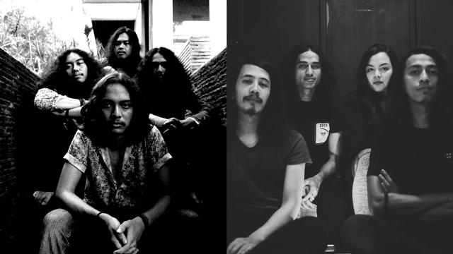 Mooner & Black Horses Kolaborasi di Konser Virtual Supermusic Nextzone Live 360 (45335)