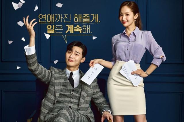 Drama Korea Romantis 17+, Awas Baper Sama 5 Judul Ini!  (670)