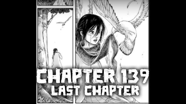 Baca Manga Attack on Titan Final Chapter 139: Sinopsis dan Link (6378)