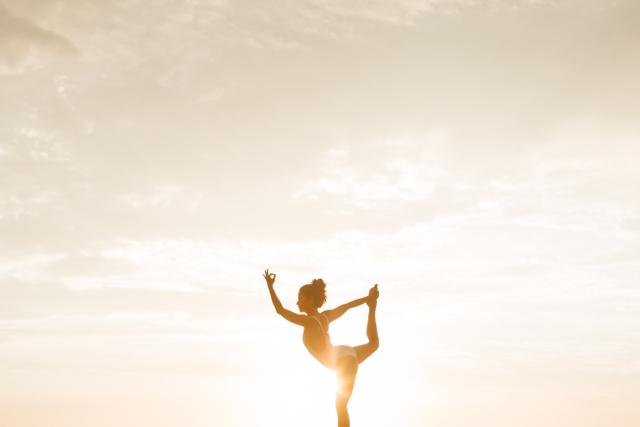 Yoga untuk Mengecilkan Perut, Berikut 5 Pose yang Terbukti Efektif (126836)