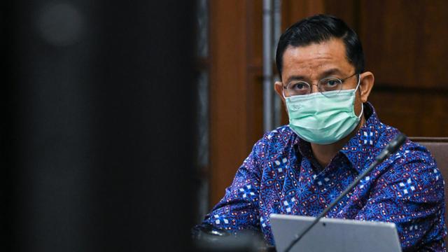 Jaksa Yakin Juliari Batubara Terima Rp 32 Miliar, Dipakai untuk Apa Saja? (10314)
