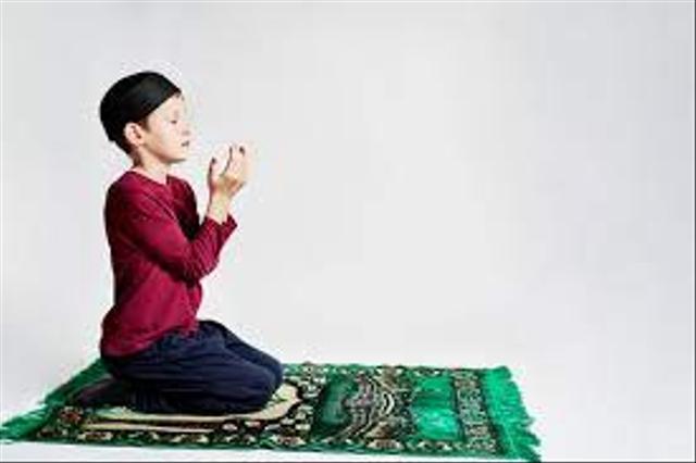 Doa Sesudah Sholat Dhuha: Arab, Latin, dan Terjemahannya (69390)