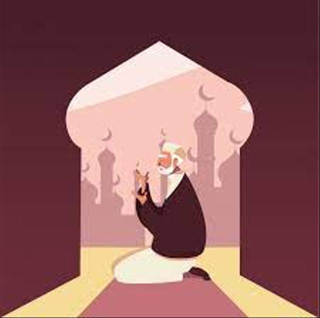 Bacaan Doa Setelah Sholat Dhuha: Arab, Latin, dan Terjemahannya (68932)