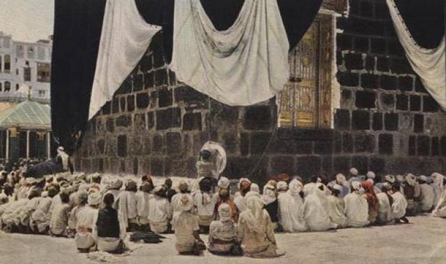 Haji Kembali Dibatalkan, PB HMI Curiga Dana Haji Disalahgunakan (280346)