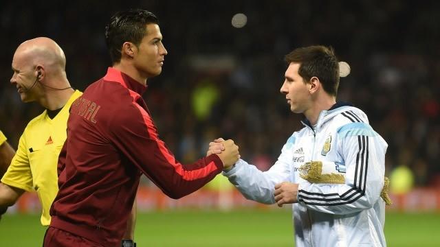 5 Rekor Cristiano Ronaldo yang Mustahil Dipatahkan Lionel Messi (641711)