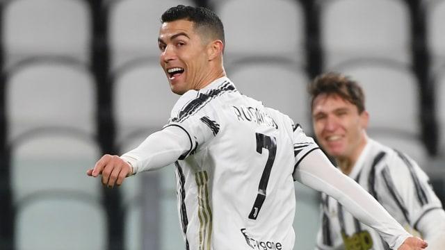 5 Rekor Cristiano Ronaldo yang Mustahil Dipatahkan Lionel Messi (641710)