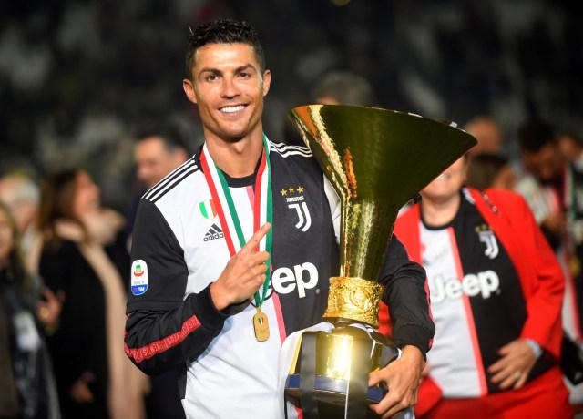 5 Rekor Cristiano Ronaldo yang Mustahil Dipatahkan Lionel Messi (641709)