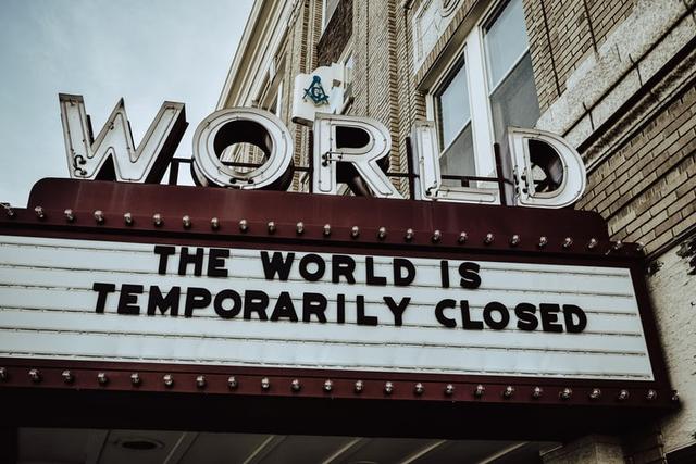 Mau Apa Usai Pandemi: Sebuah Daftar Milik Aku yang Banyak Mau (39988)