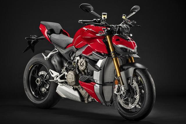Ini Akhir Drama Polisi Tilang Pemilik Ducati yang Dikira Pakai Knalpot Racing (244987)