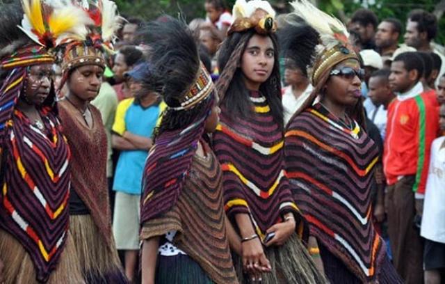 Rumah Adat Papua, Ini 5 Hunian Tradisional Suku Aslinya (159889)