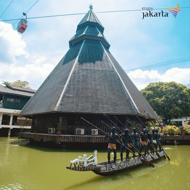 Rumah Adat Papua, Ini 5 Hunian Tradisional Suku Aslinya (159890)