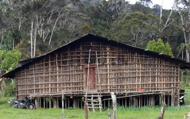 Rumah Adat Papua, Ini 5 Hunian Tradisional Suku Aslinya (159892)
