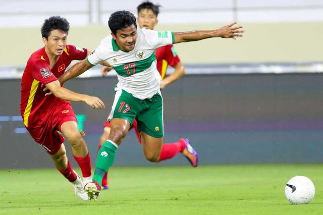 5 Pemain Timnas Indonesia yang Nomor Punggungnya Diacak saat Lawan Vietnam (47140)